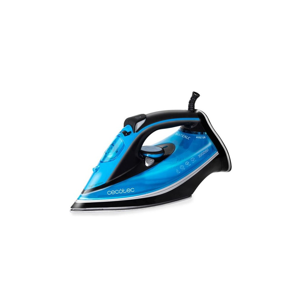 Cecotec Steam iron Force 3000W 520...