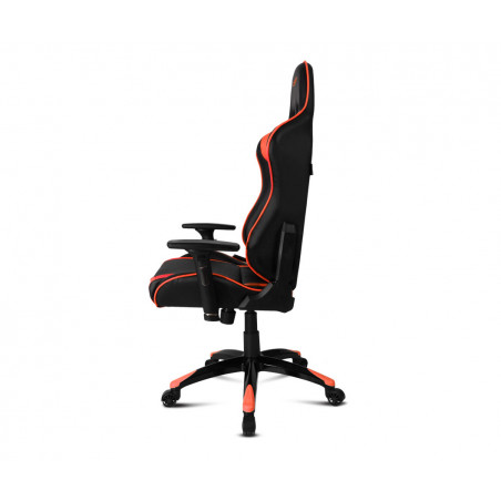 Drift300BR Gaming Chair Nero   Rosso Rinnovato