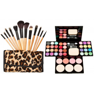 TimeSong Kit trucco...