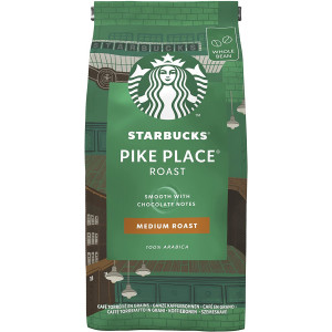 Starbucks Pike Place chicco...